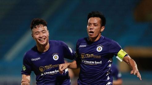 Vì sao 'tượng đài' của Hà Nội FC bị bít cửa lên tuyển Việt Nam?