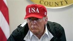 Ông Trump phàn nàn đã mất tất cả bạn bè khi làm tổng thống Mỹ