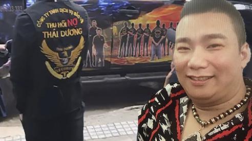Truy bắt Hiếu Thái Dương, trùm đòi nợ thuê ở Sài Gòn