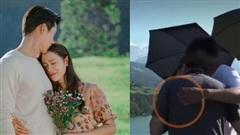 Hyun Bin bị soi bàn tay hư hỏng cố tình 'động chạm' vòng 1 của Son Ye Jin bất chấp hướng dẫn của đạo diễn