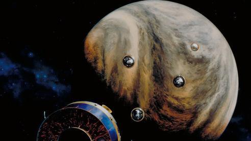 Bí mật của hành tinh có áp suất nghiền nát tàu ngầm: Khiến con người cực kỳ muốn đến, vì sao?