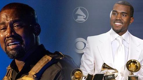 Đi tiểu lên cúp Grammy, 'ăn vạ' các nghệ sĩ khác và 'khủng bố' Twitter: Kanye West đang tự giết chết sự nghiệp âm nhạc của mình?