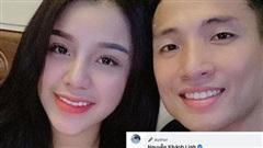 Khánh Linh lần đầu phản hồi vụ nhận là 'single mom', mối quan hệ mẹ vợ - con rể Bùi Tiến Dũng cũng được làm rõ
