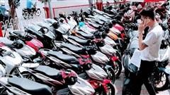 Honda Winner X: Đi tìm lý do rớt giá không phanh