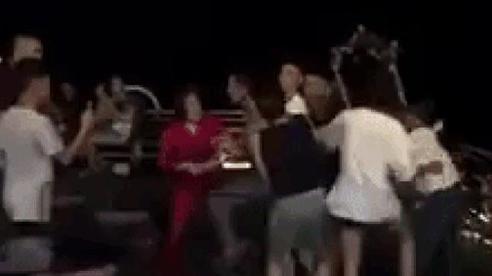 Vụ clip cô gái nghi bị đánh ghen, lột đồ trong quán cà phê: Thông tin bất ngờ về nạn nhân