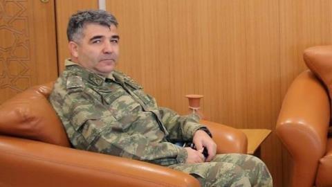 Ai đã sát hại Chuẩn tướng Sezgin Erdogan ở Syria?