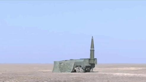 Thổ 'gật đầu', Nga giáng đòn chí mạng hủy diệt phiến quân Syria: Tên lửa Iskander lâm trận
