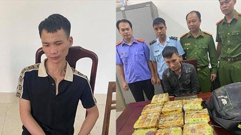 Nghệ An: Bắt 'trùm' ma túy miền Tây