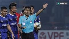 VFF mời lại trọng tài từng 'bẻ còi' gây tai tiếng ở V.League, VPF đưa ra đáp trả cứng rắn