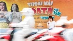 Gói data siêu tốc-ST15K của Viettel đạt giải sản phẩm viễn thông mới xuất sắc nhất
