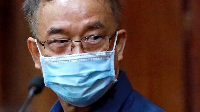 ĐỪNG LỠ ngày 19/9: Nói lời sau cùng, cựu phó chủ tịch xin lỗi người dân TP HCM và mẹ già 97 tuổi; Thông tin bất ngờ vụ bé gái mất tích giữa đêm ở Hà Nội