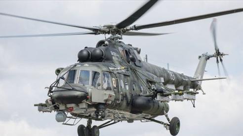 Trung Quốc khẩn cấp 'cầu viện' Nga bán trực thăng đối phó với Ấn Độ?