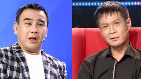 Lê Hoàng: 'Ông Quyền Linh này lên truyền hình toàn nói chuyện với kiểu người có 100 tỷ, coi 1 tỷ như rác!'