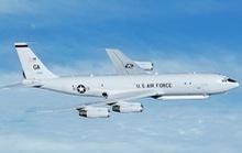Trung Quốc: Trinh sát cơ Mỹ 'giả dạng' đe dọa nghiêm trọng ở biển Đông