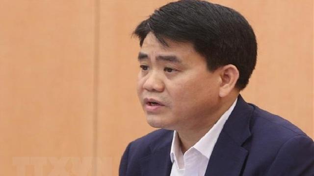 Từ vụ ông Nguyễn Đức Chung mong muốn xin tại ngoại: Quy định bảo lãnh tại ngoại khi đang bị tạm giam ra sao?