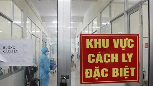 Sáng 20/9, không ghi nhận ca mắc mới COVID-19, Việt Nam vẫn có 1.068 bệnh nhân