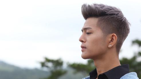 Quang Anh 'The Voice Kids' chuyển hướng sang hát Rap