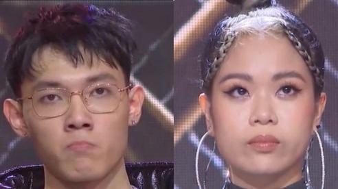 Rap Việt tập 9: Suboi sẽ xếp Tlinh và Tage đối đầu 'căng cực', lập tức bị HLV Karik nhận xét thiên vị?