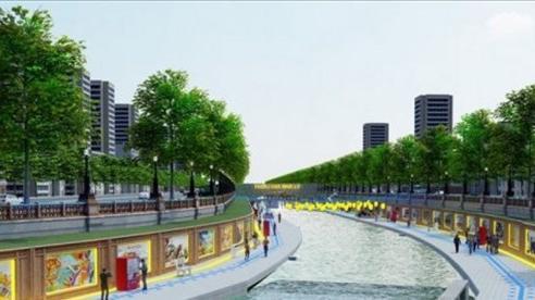 Đề xuất xây dựng Công viên lịch sử - văn hóa - tâm linh Tô Lịch liệu có khả thi?