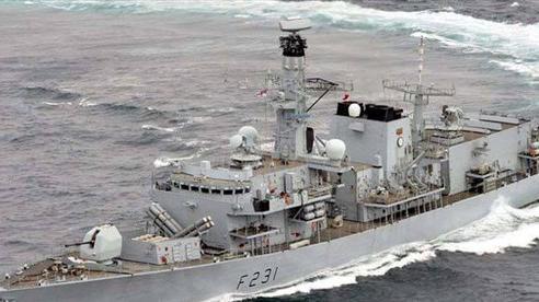 Trung Quốc phản pháo công hàm chung Pháp, Anh, Đức về Biển Đông
