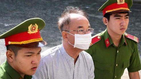 Ông Nguyễn Thành Tài và bà chủ Hoa Tháng Năm lãnh tổng cộng 13 năm tù giam
