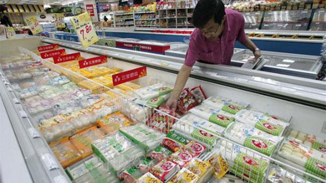 Dịch Covid sáng ngày 21/9: Trung Quốc phát hiện Covid-19 trên gói mực nhập khẩu