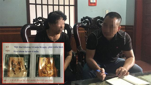 Thanh Hóa: Nữ sinh lớp 9 bị bạn cùng trường cưỡng bức dẫn tới mang thai