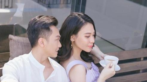 Than thở vì phải trông con cho vợ đi cafe, Cường Đô La lập tức bị Đàm Thu Trang 'phản pháo cực mạnh'
