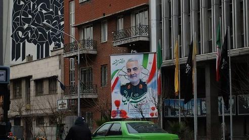 Ai sẽ là mục tiêu Iran trả thù cho Tướng Soleimani?