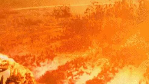 Chi tiết đáng sợ trong vụ nổ tên lửa kinh hoàng tại Mỹ: Đầu đạn hạt nhân 9 megaton 'bỗng nhiên mất tích'!