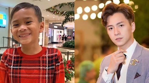 Sau khi biết chuyện bố đẻ của mình là ai, con trai Ngô Kiến Huy khẳng định: 'Sẽ không đi gặp bố ruột'