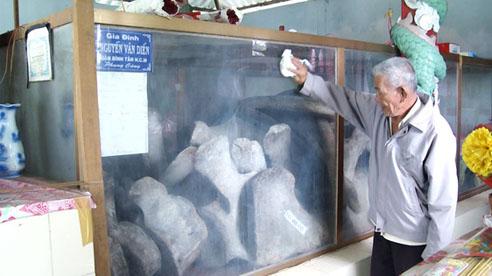 Huyền tích bí ẩn Cá Thần linh thiêng cứu người ở Bến Tre