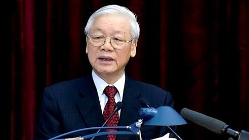 Trăn trở của Tổng Bí thư về Ban chấp hành Trung ương khóa XIII