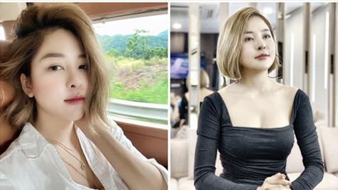 Hot girl Trâm Anh đăng status chia sẻ 'bị bạn cũ hãm hại, hạ bệ để thỏa mãn thú tính trong lòng'