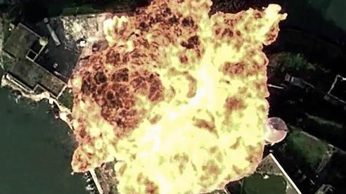 Quân đội TQ tung video tuyên truyền ném bom 'đánh sập' căn cứ Mỹ: Chuyên gia phát hiện điểm lạ