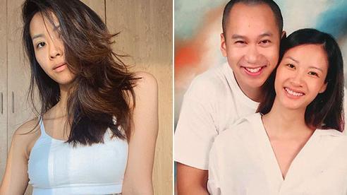Thông tin hiếm hoi về bạn trai của huấn luyện viên nữ duy nhất tại 'Rap Việt'