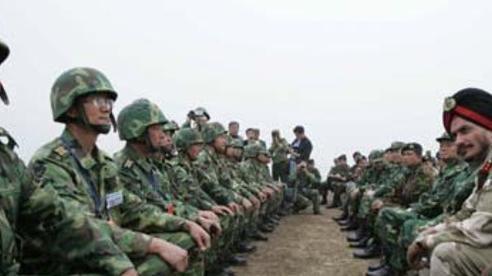 Ấn Độ muốn Trung Quốc 'đến trước, rút trước' ở biên giới tranh chấp