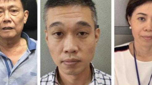 Khởi tố 8 bị can trong vụ án tại Unimex Hà Nội và Trung tâm Artex