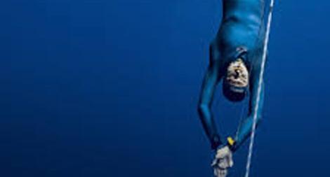 Kỷ lục lặn sâu không mang thiết bị trợ thở