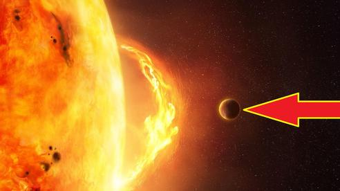 'Hỏa ngục' nóng nhất Hệ Mặt Trời: Từ 'Trái Đất thứ 2' biến thành nơi không sự sống - vì sao?
