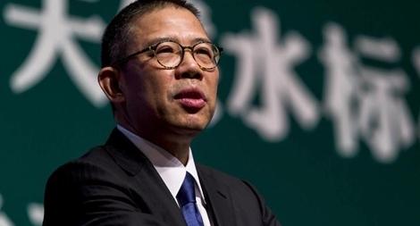 Tỷ phú bí ẩn vượt mặt Jack Ma trở thành người giàu nhất Trung Quốc