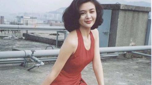 'Đệ nhất mỹ nhân Hong Kong' Quan Chi Lâm: U60 giàu có, hẹn hò trai trẻ kém 24 tuổi