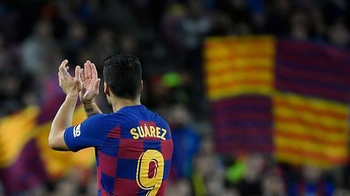 Cuộc tình Suarez - Barca: 6 năm bắt đầu và kết thúc bằng những giọt nước mắt