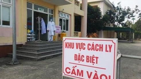 Đã 23 ngày không ghi nhận ca mắc mới COVID-19 ở cộng đồng, hơn 21.000 người cách ly chống dịch