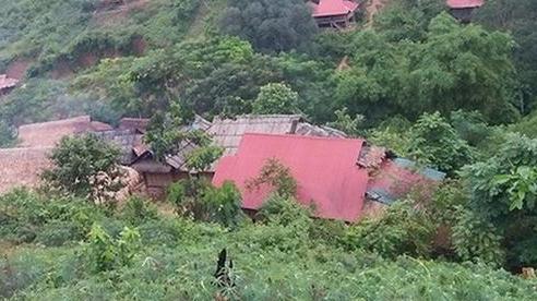 Vụ 2 mẹ con bị truy sát thương vong ở Nghệ An: Đối tượng gây án đã tử vong, nghi do ăn lá ngón tự tử