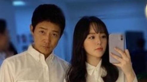 Ái nữ 20 tuổi nhà tài tử 'Mối Tình Đầu' bất ngờ gây bão mạng xã hội Hàn Quốc nhờ nhan sắc đẹp không kém gì hoa hậu