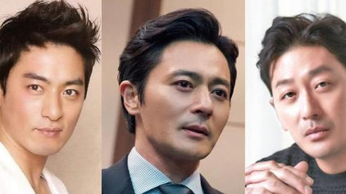 Vụ bê bối 'săn gái' chấn động của loạt tài tử hạng A Jang Dong Gun, Joo Jin Mo chính thức khép lại: Kẻ ác đi tù từ chị đến em!