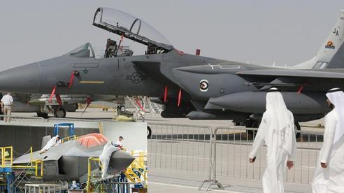 Chốt xong đơn hàng F-35 với Mỹ, UAE sẽ chuyển F-16 đến tay 'kẻ thù truyền kiếp' của Thổ?
