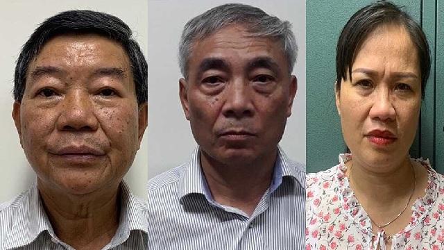 Nguyên lãnh đạo bệnh viện Bạch Mai 'ăn dày trên lưng bệnh nhân' như thế nào?