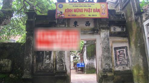 'Trùng tang' và những bí ẩn về ngôi chùa 'nhốt trùng' lớn nhất Việt Nam